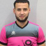 Mohamed Aderghal