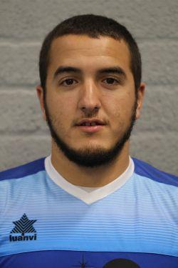 Keeper: Youssef el Ghannouti